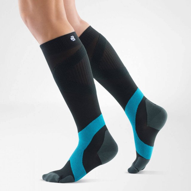 Compression Sock Training Calza Uomo